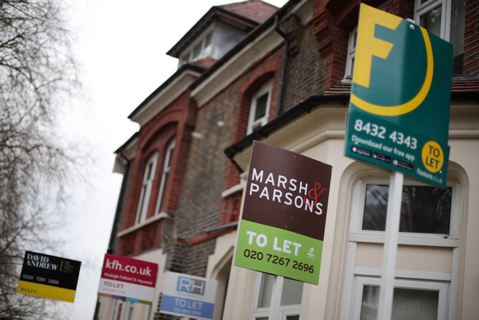 Reading property: Berkshire house prices rocket during pandemic