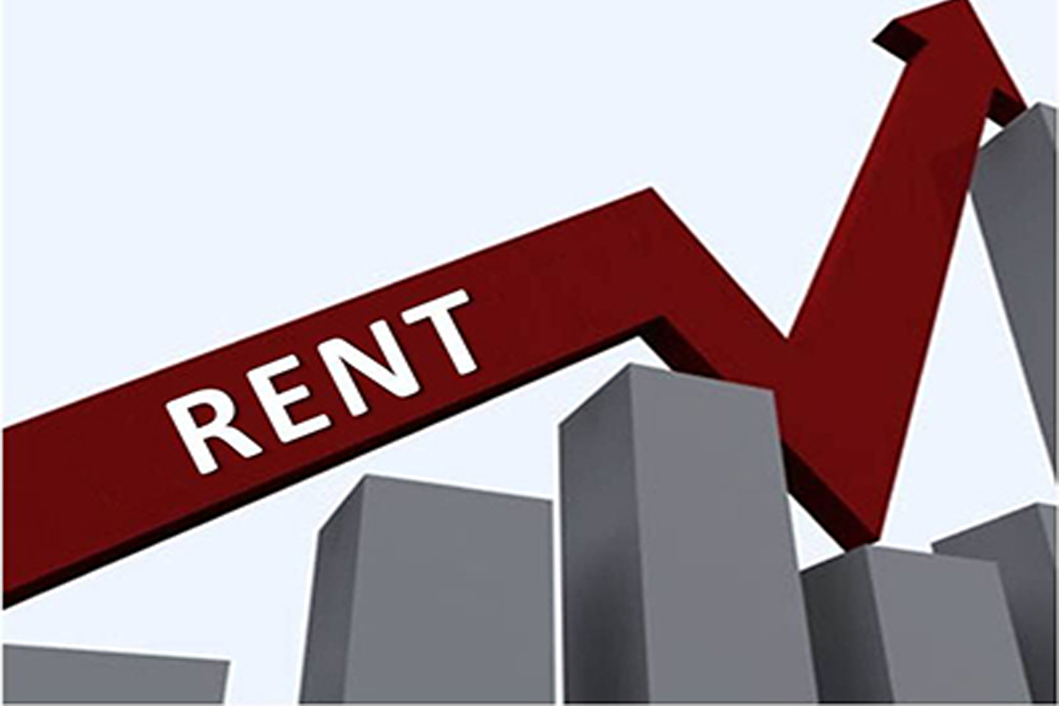 New figure revealed for rent increases as every region shows a rise
